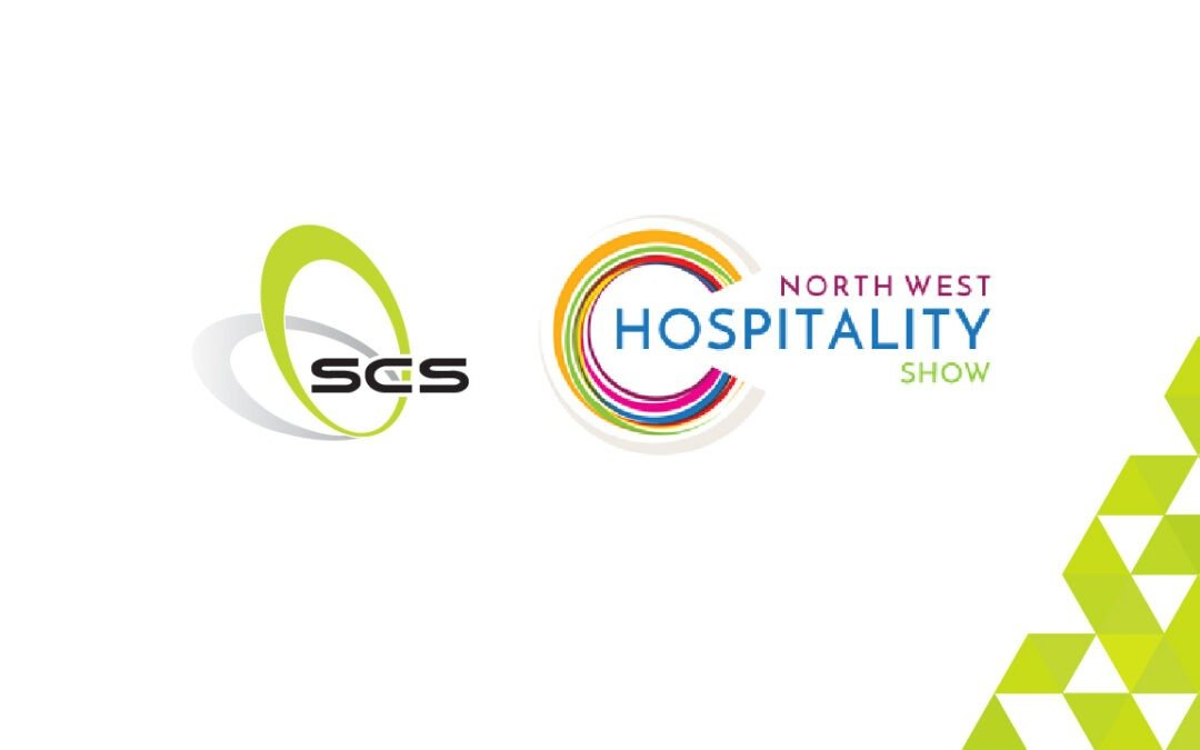 SCS Set to Exhibit at North West Hospitality Show