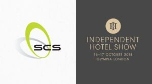 Exhibition at the Independent Hotel Show 2018