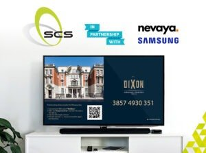 SCS Technologies - the dixon nevaya samsung