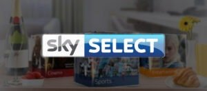 The perks of Sky Select in the hospitality industry