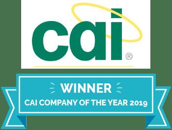 SCS Technologies - cai winner 2019