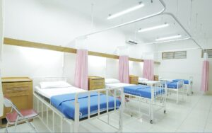 How clinics/hospitals could benefit from our COVID-19 solutions