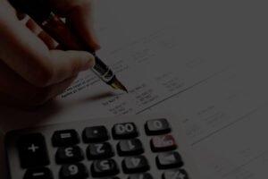 Finance - scs technologies
