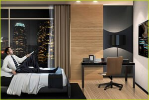 SCS Technologies - hospitality solutions