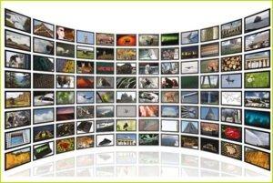 SCS Technologies - tv distribution