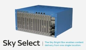 Sky Select for Hotels
