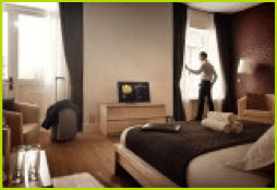 SCS Technologies - hospitality IPTV
